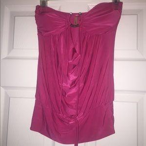 Tops - Small pink shirt